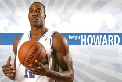 dwight howard Dwight Howard Shoulder Workout